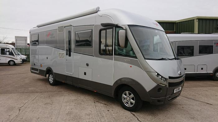2013 Carthago Highliner 59 LE