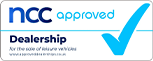 Approved Dealership - motorhomes